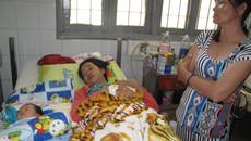 CA Kiên Giang lên tiếng vụ bắn gục kẻ doạ giết bé sơ sinh