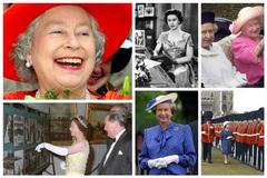 Điều ẩn chứa sau Nữ hoàng trị vì lâu nhất lịch sử