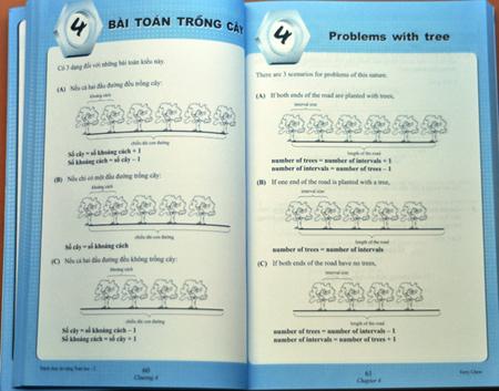 7 'bí kíp' giúp trẻ yêu học Toán