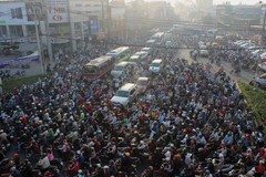 Trên 2.600 tỷ xây nút giao thông vào khu đô thị lớn nhất VN