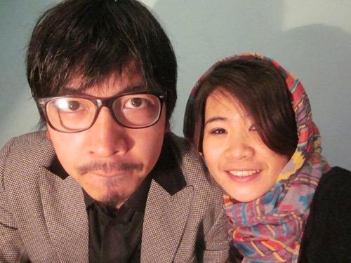 """Ảnh diễn viên, ngôi sao: Cận cảnh nhan sắc vợ """"Giáo sư Cù Trọng Xoay"""" 20150908081238-1"""