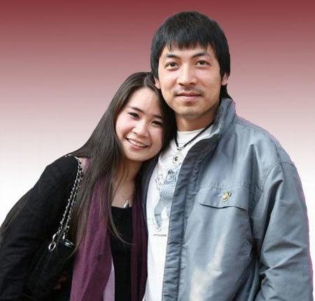 """Ảnh diễn viên, ngôi sao: Cận cảnh nhan sắc vợ """"Giáo sư Cù Trọng Xoay"""" 20150908081330-2"""
