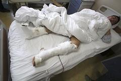 Những tai nạn kinh hoàng ở sở thú