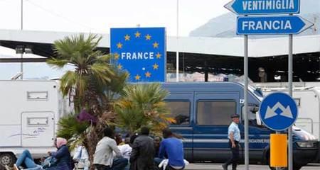Giật mình cảnh báo của Tổng thống Pháp