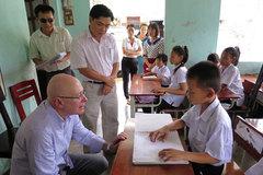 Chính phủ Úc viện trợ Việt Nam phát triển nông thôn