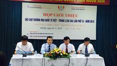 Đẩy mạnh xuất khẩu nông sản và thủy sản sang Trung Quốc