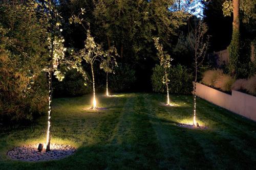 Ngắm khu vườn rộng 300m² tuyệt đẹp giữa lòng thành phố lớn