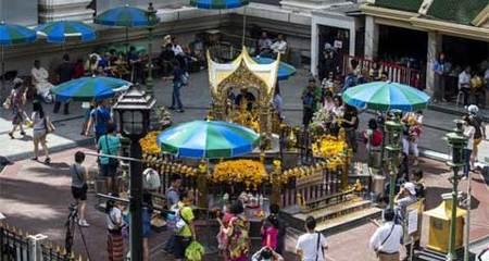 Thế giới 24h: Tiết lộ về kẻ chủ mưu đánh bom Bangkok