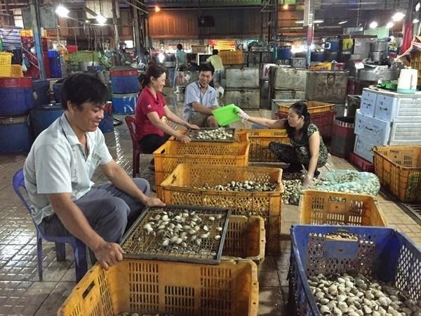 Sạp thịt lợn có giá không dưới 30 tỷ ở Sài Gòn