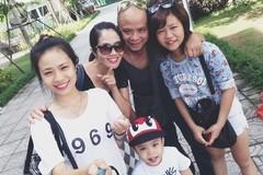 Diễn viên Nguyệt Hằng kể chuyện nộp đơn ly hôn bất thành