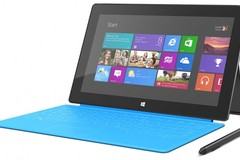 "Microsoft ""dằn mặt"" Apple ngay trước thềm ra mắt iPad Pro"