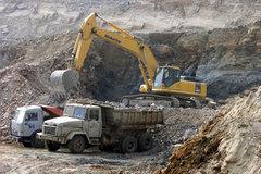 Múc khoáng sản thô đi bán: Thua lỗ vẫn thích 'kiếp' đào mỏ?