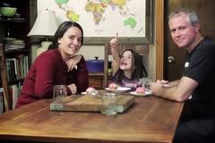 Gặp người mẹ nấu cho con món ăn của 195 nước trên thế giới