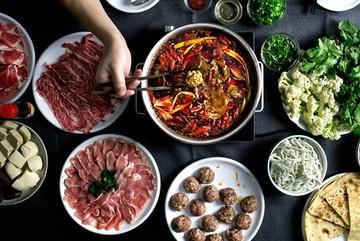 Những món lẩu tiếng tăm lừng lẫy của Trung Hoa