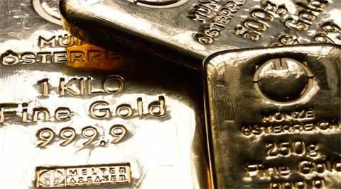 Tìm thấy 100 tấn vàng Liên Xô giấu trong Thế chiến II