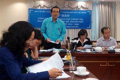 TP.HCM sớm thành trung tâm kinh tế lớn Đông Nam Á