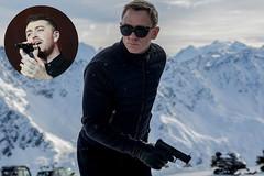 Ca sĩ đồng tính hát bài chủ đề phim James Bond mới