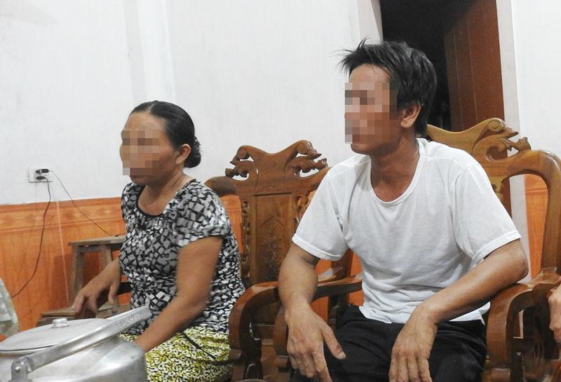 Cụ ông 71 tuổi hãm hiếp thiếu nữ tới có thai