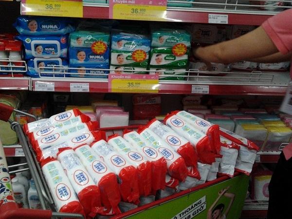 Công ty Việt Úc, khăn ướt, Trung Quốc, đồ dùng, trẻ em, nhiễm độc, Công-ty-Việt-Úc, khăn-ướt, Trung-Quốc, đồ-dùng, trẻ-em, nhiễm-độc,