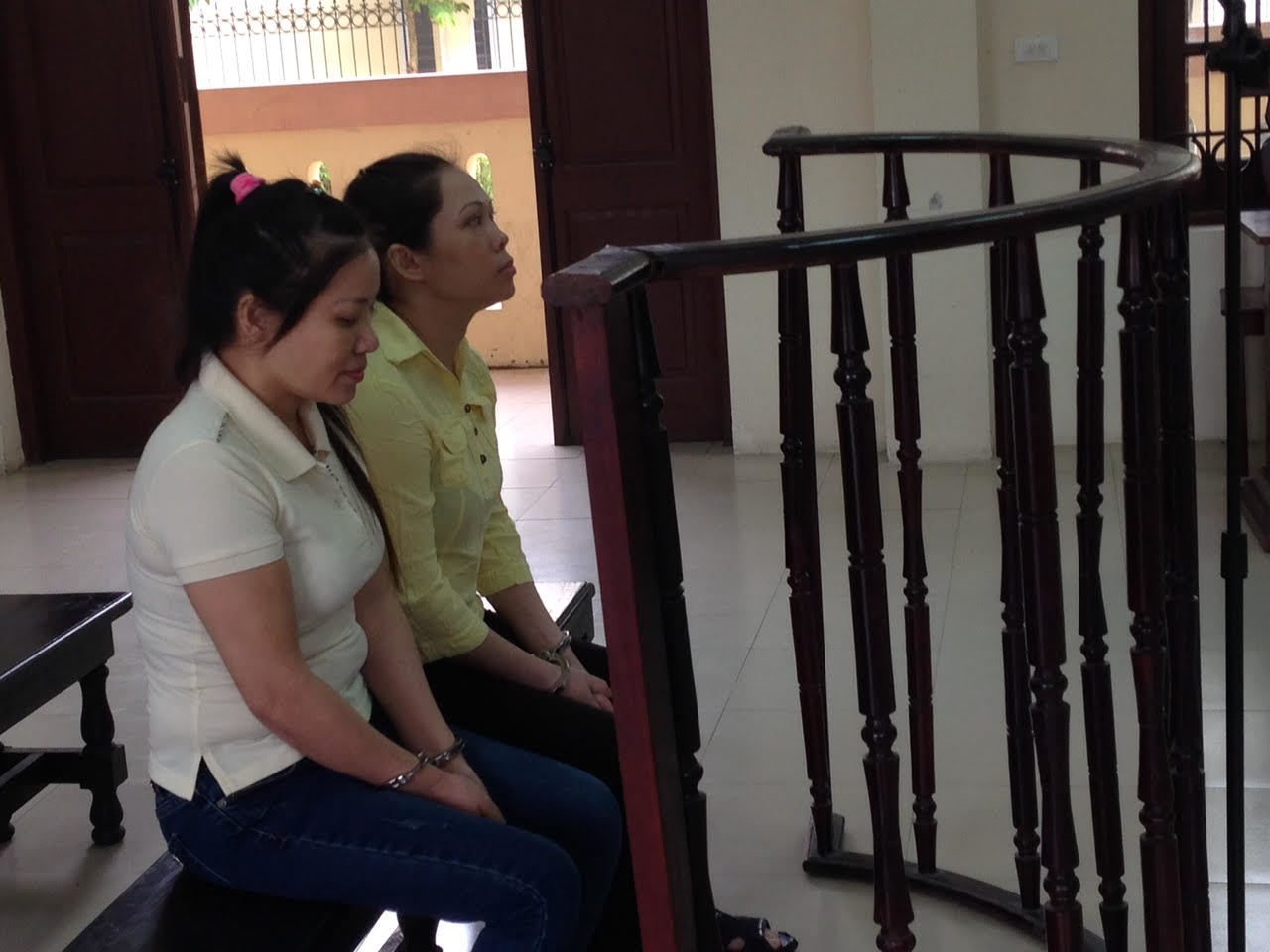 Xử vụ mua bán trẻ em chùa Bồ Đề: Lời khai bất ngờ