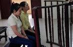 """""""Bảo mẫu"""" chùa Bồ Đề lãnh 42 tháng tù"""