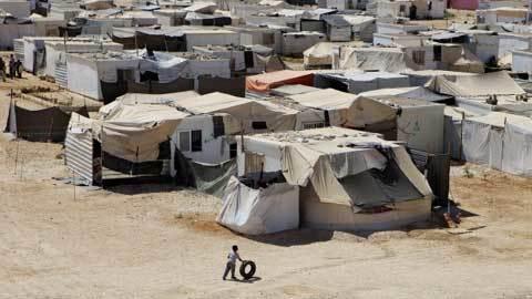 Sao nhiều nước giàu chỉ bỏ tiền mà không nhận người tị nạn?