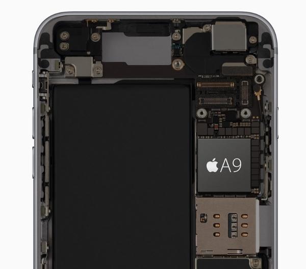 5 tính năng mới trên iPhone 6S nhưng rất cũ với Android