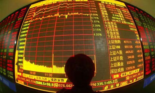 Trung Quốc, đầu tư, chứng khoán, cổ phiếu, Bắc-Kinh, Tập-Cận-Bình, Trung-Quốc, Biển-Đông, chứng-khoán, Shanghai-Composite-Index, Hang-Seng, Nikkei, giải-cứu, xuất-khẩu, đầu-tư, tỷ-giá, nợ-nước-ngoài, chính-sách-tiền-tệ, nhân-dân-tệ