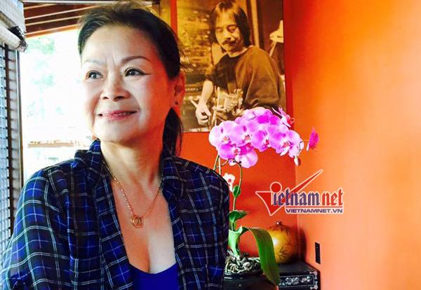 Khánh Ly tiết lộ về 4 'người tình' của đời mình