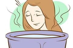 12 cách trị mụn trứng cá