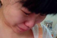 Chia sẻ đẫm nước mắt của người mẹ trẻ khổ sở vì có quá nhiều sữa cho con bú
