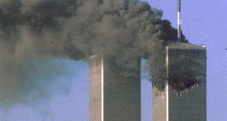 Những khoảnh khắc không thể nào quên vụ 11/9