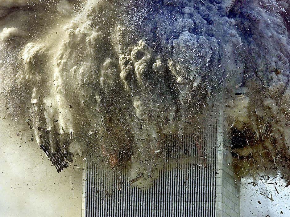 Phá âm mưu đánh bom dịp tưởng niệm 11/9
