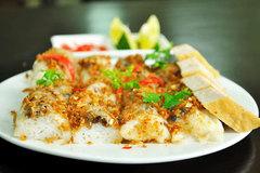 Những khu chợ ăn đêm nổi tiếng của Sài thành