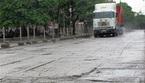 Khắc phục tình trạng hằn lún trên Quốc lộ 5 Hà Nội - Hải Phòng