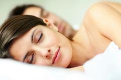6 lý do tuyệt vời để ngủ... nude