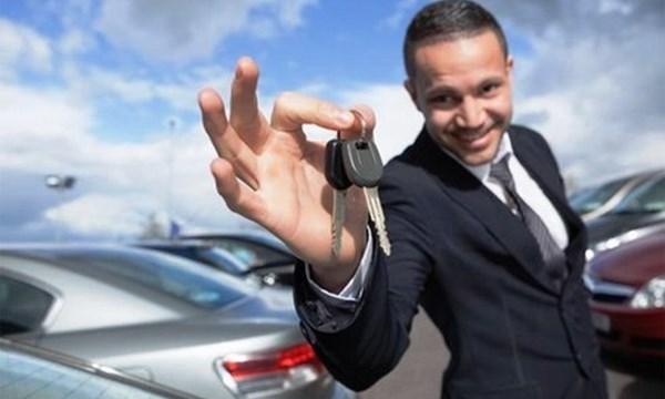 Lương 7 triệu: Tiết kiệm 5 năm mua được ôtô