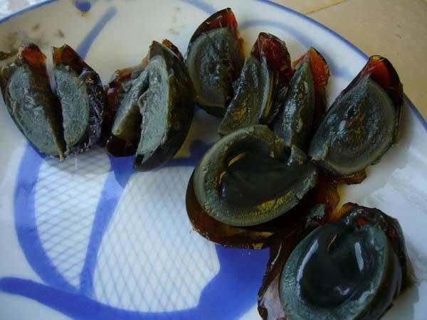 7 món ăn Châu Á khiến thế giới phải rùng mình