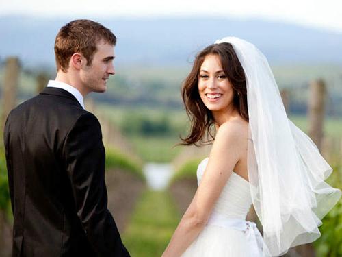 Vợ chồng chưa đăng kí kết hôn liệu có thể sống chung?
