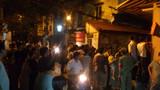 Nổ lớn tại Hà Nội, một người tử vong