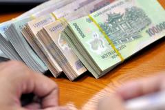 2016: Lương tăng thêm 250.000-400.000 đồng