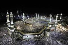 Những thảm họa kinh hoàng trong lễ hành hương Hajj