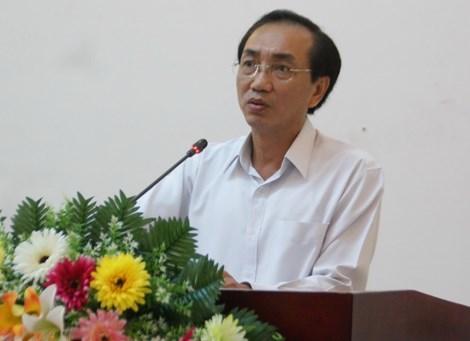 Cà Mau, chủ tịch tỉnh, thanh tra, trách nhiệm