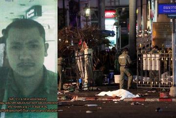 Một nghi phạm đánh bom Bangkok 'là người Duy Ngô Nhĩ'
