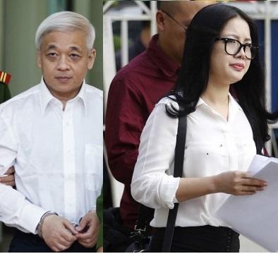 Bầu Kiên nằm tù: Vợ đẹp vẫn kiếm 2 triệu USD
