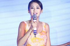 Giai nhân TVB tự tin khoe giọng dù không phải ca sĩ