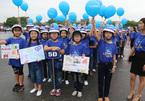 Mỗi năm có gần 2.000 trẻ em tử vong vì tai nạn giao thông