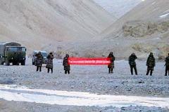 Thế giới 24h: Trung - Ấn đối đầu ở biên giới