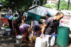 Tăng giá nước sạch thêm 20%