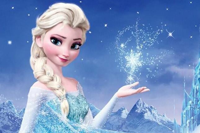 'Minions' vẫn thua 'Frozen' ở khả năng kiếm tiền